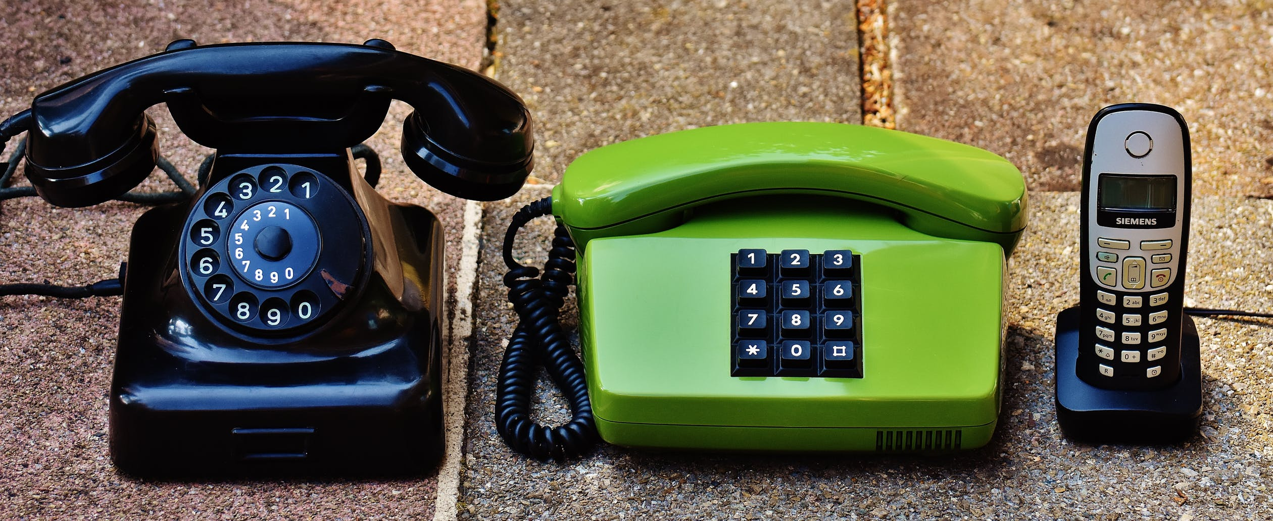 Are landlines becoming a thing of the past?