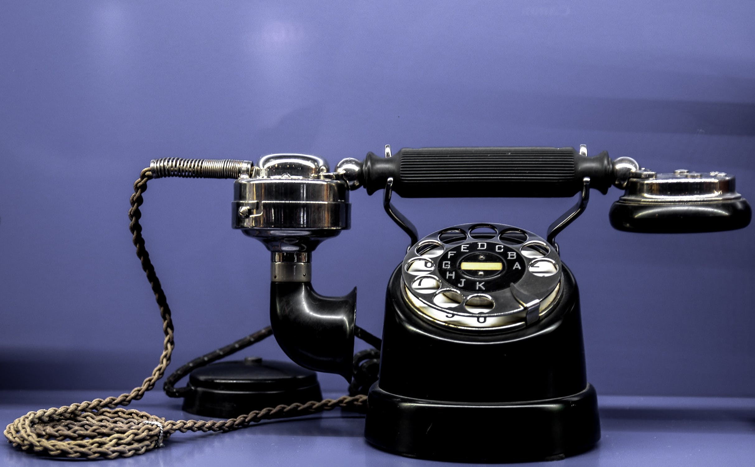 Phone History: All About Party Lines