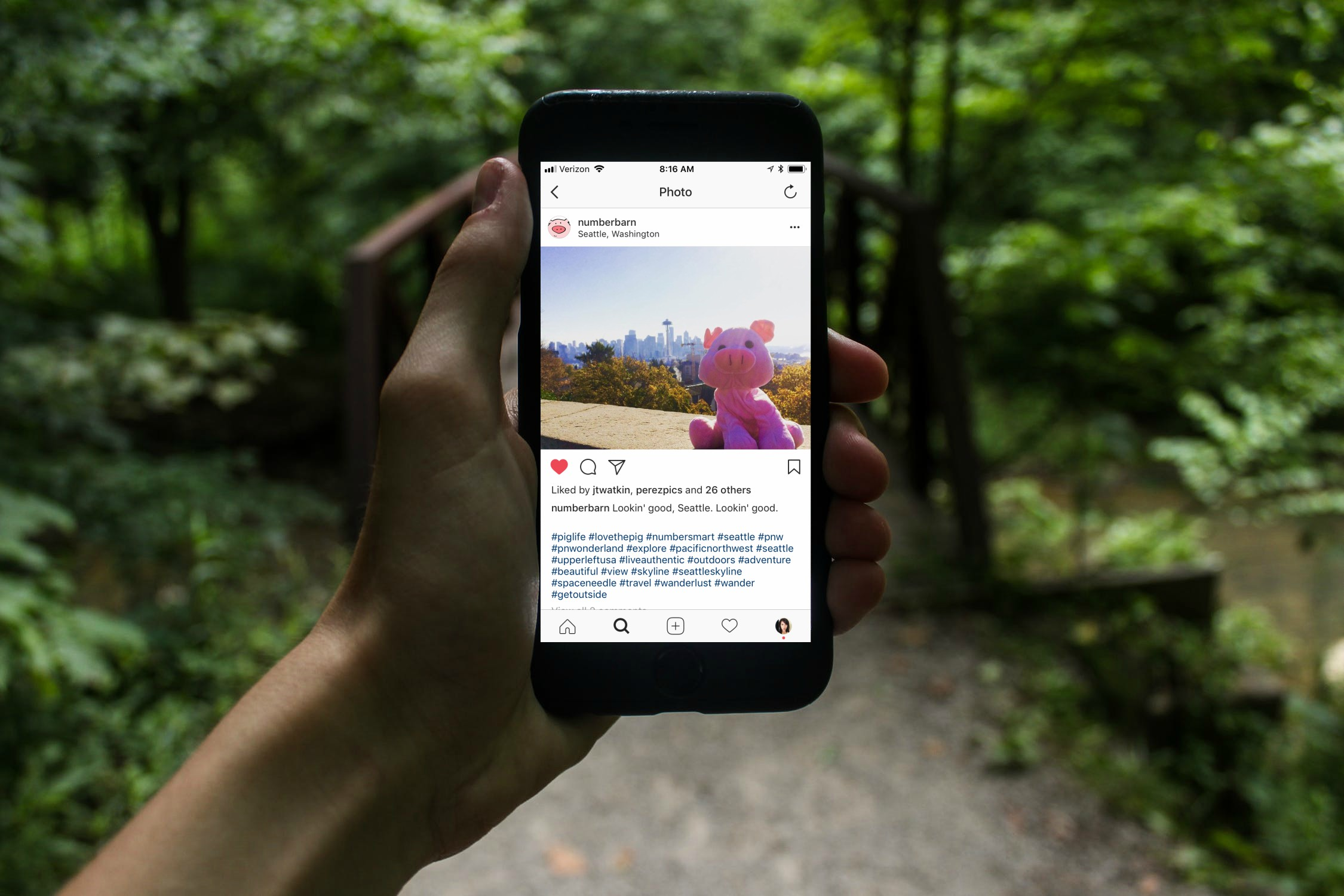 Instagram For Business: How We Use It & How You Can Too