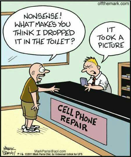 12 Phone Jokes You Never Knew You Needed - NumberBarn Blog