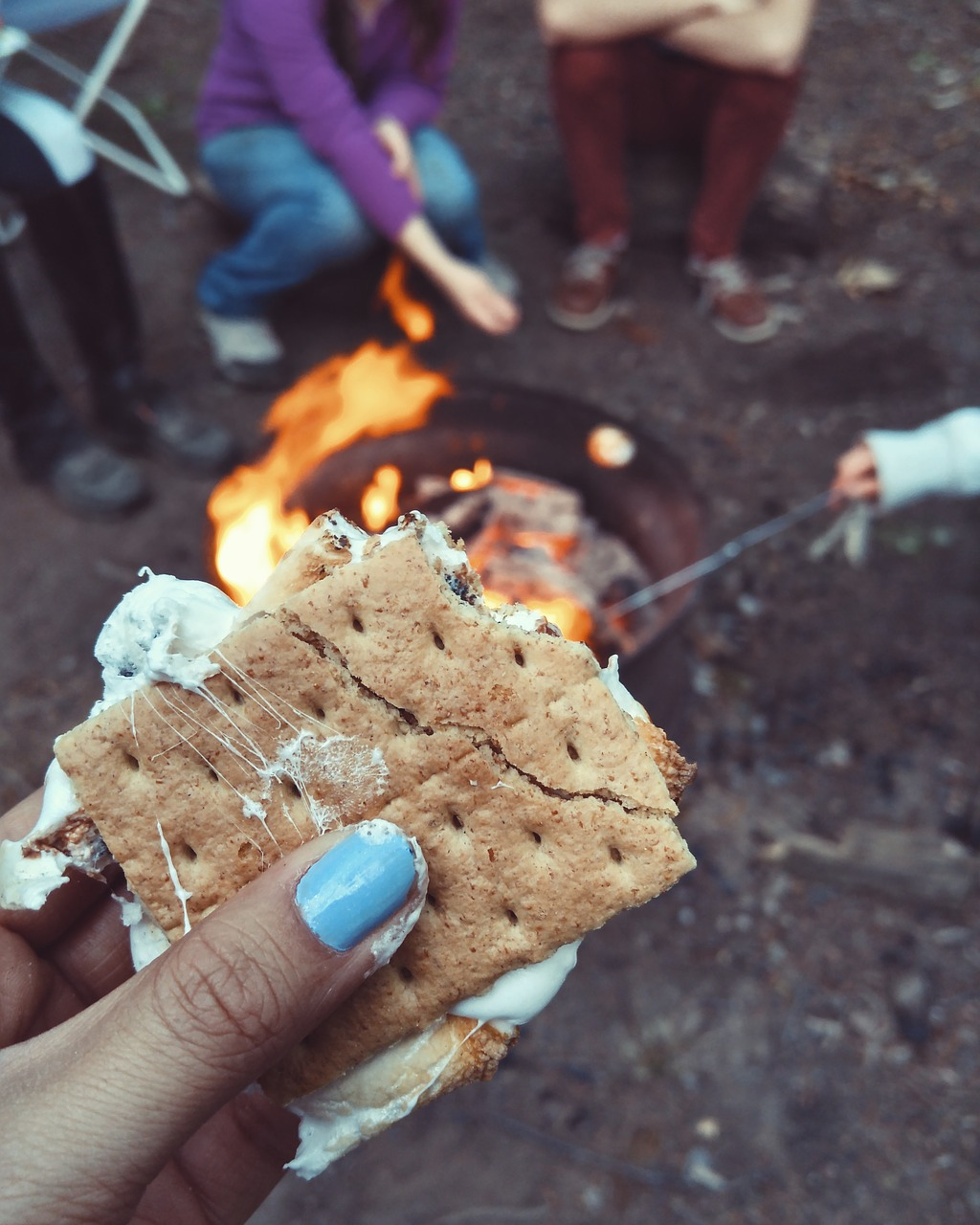 15 Creative S'mores Recipes to Try This National S'mores Day