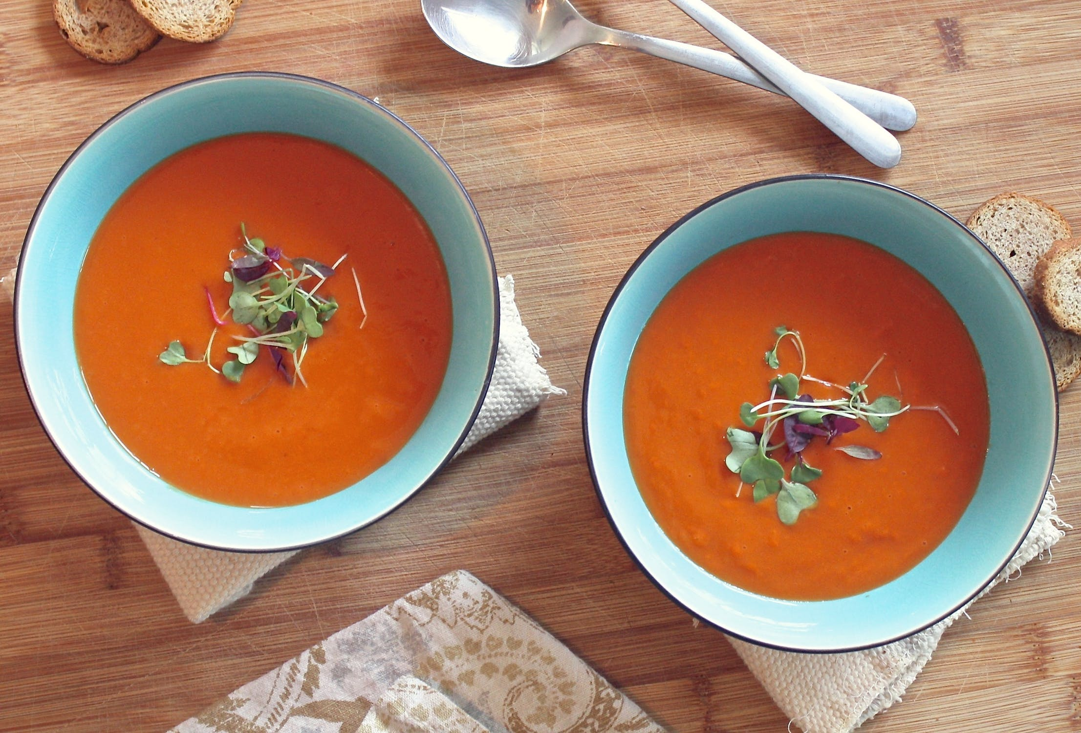 10 Soup Recipes to Keep You Warm This Winter