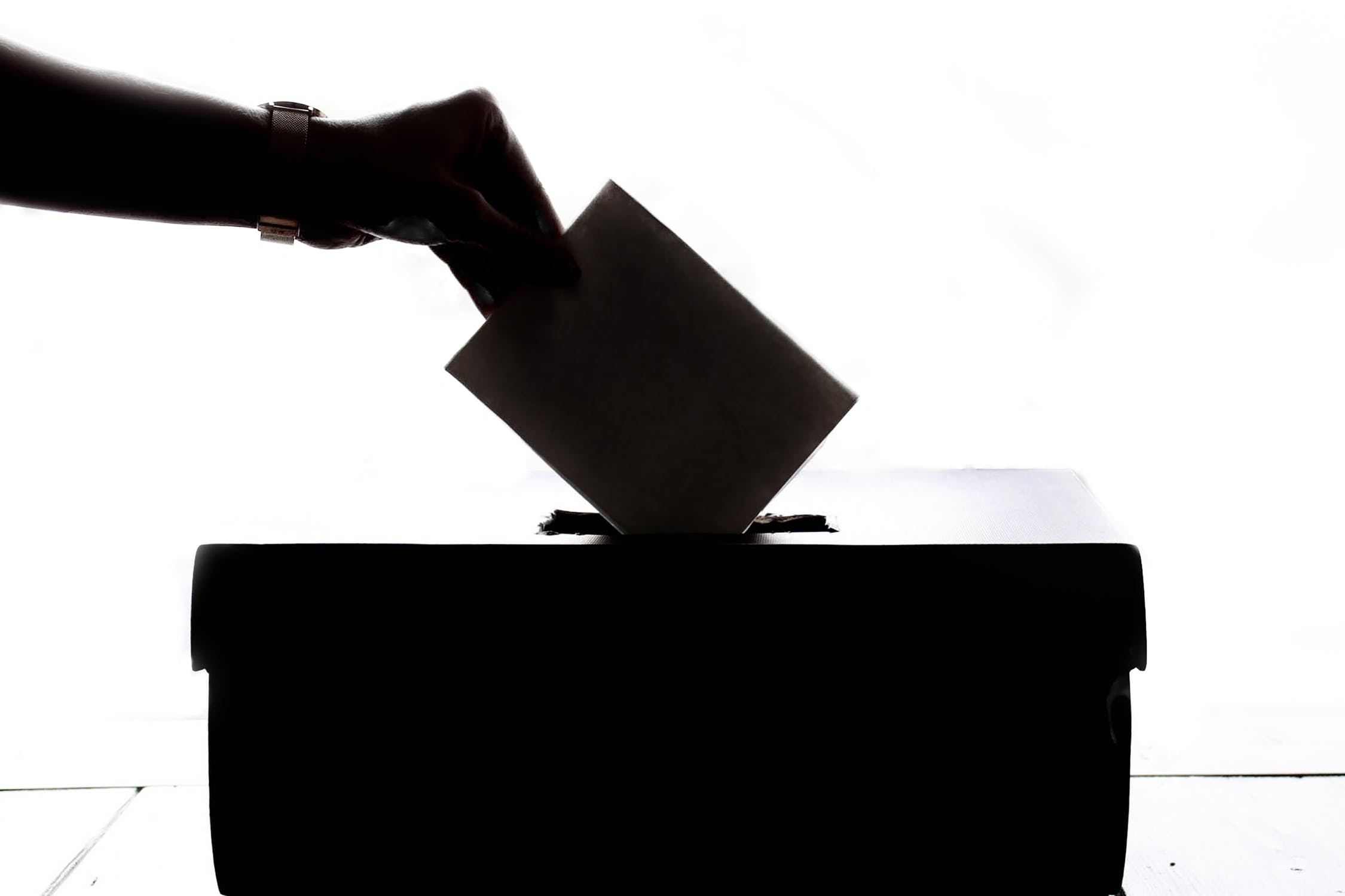 Win the election with NumberBarn