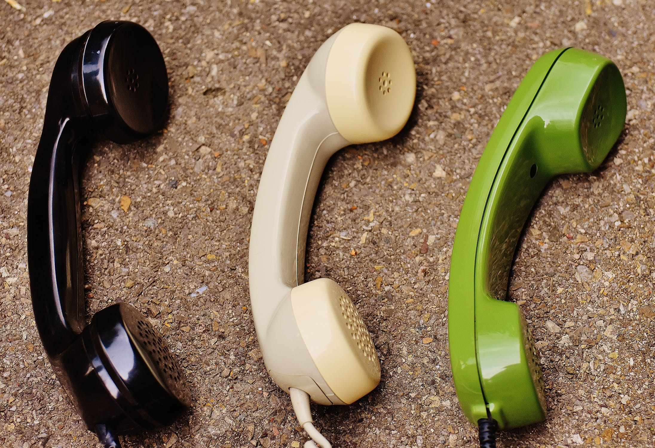 All about landline phones