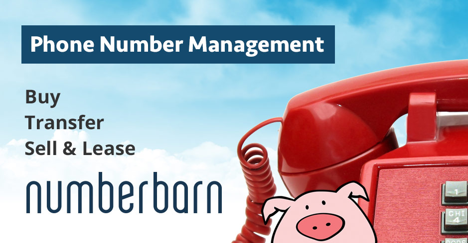 Wonderful Number Parking, Toll Free And Local Numbers, Call Forwarding Service From  NumberBarn